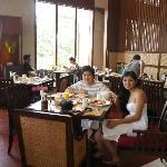 Breakfast at Vintana