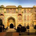 Photo de Rani Mahal - A Heritage Hotel