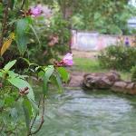 Mengeruda Hot Spring