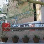 Symphony Hall-front