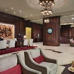 Ascott Doha Lobby