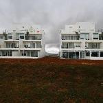 全部房間向海, 獨立陽台, 十分夢幻的家
