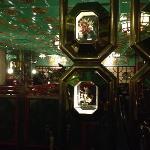 Foto di Bamboo Restaurang