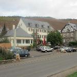Landhotel Steffen Foto