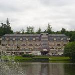 Hotel et Spa du Béryl