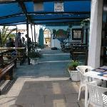 Slipway Waterfront Restaurant Foto