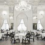 Voi Restaurant at Jumeirah Zabeel Saray