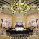 Jumeirah Zabeel Saray - Lobby