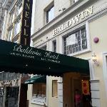 Baldwin Hôtel