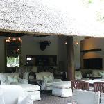 Restful bar