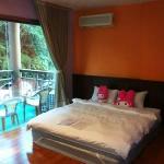 guestroom 2F
