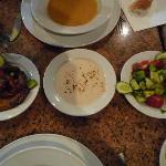 Billede af El Hussein Restaurant
