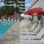 Photo of Hotel Areia Branca