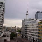 Hotel Indigo Berlin – Centre Alexanderplatz Photo