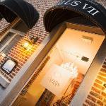 Boutique Hotel Caelus VII Foto