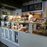 Cafe More, Tallinn