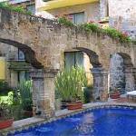 Quinta Real Pool