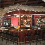 Foto de Rumbas Beach Club Bar and Restaurant