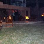 Braai / BBQ Facilities