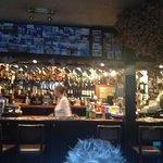 best pub in marlborough