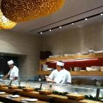 sushi & co bar