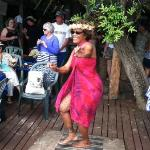 Tisa's dance