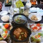 Fotografie: Restaurant Orchidea Huong