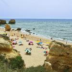 Praia de S Rafael