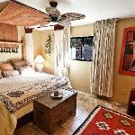Vista Montaña #6 - Morocco Bedroom