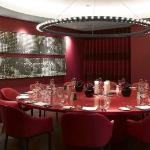 Kuryakin, Meeting and Private Dining Room