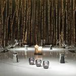 Peel Meeting & Private Dining Room