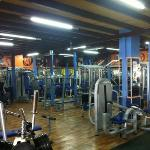 Julios Beach Gym