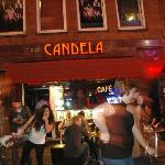 Party at Candela Amsterdam