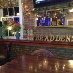 Braddens bar