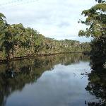 Inglis River