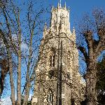 St George's Church, Ramsgate