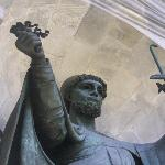 Statua 3