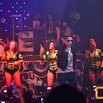 Daddy Yankee @ORONightclub