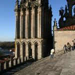 Vistas desde las CUBIERTAS de la Catedral