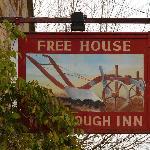 The Plough - Stretton-on-Fosse