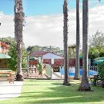 Cronulla Motor Inn Hotel Foto