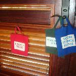room bags