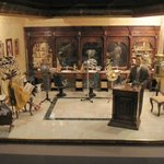 Micromundi- Museum of Miniatures and Microminiatures
