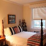 Chesapeake Suite (one room)