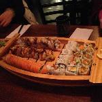 Sushi Boat!