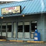 ภาพถ่ายของ Carol's Cafe