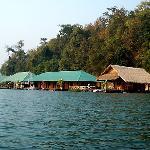 Eakachai House Boat