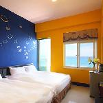 Photo of Blue Ocean Bed and Breakfast