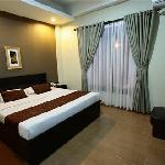 Hotel Endah Parahyangan Foto