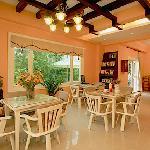 Sweet Rain Villa